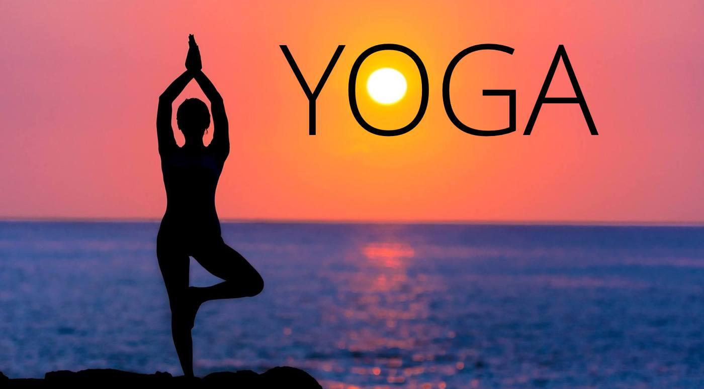 Yoga i Uppsala på Mytraining